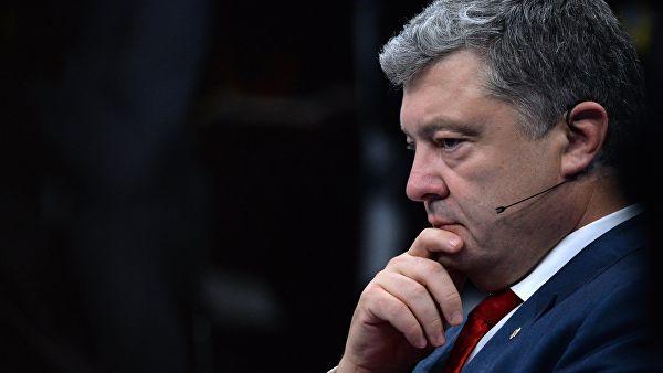 Порошенко забринут због повратка руске делегације у ПССЕ