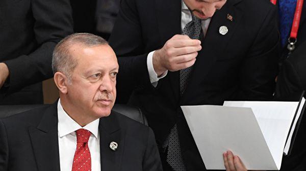 Ердоган: Трамп рекао да САД неће увести санкције Турској због С-400