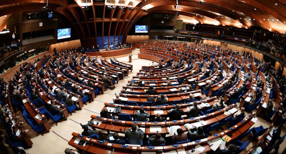 Украјина, Пољска, Литванија, Летонија, Естонија, Словачка и Грузија против повратка руске делегације у ПССЕ
