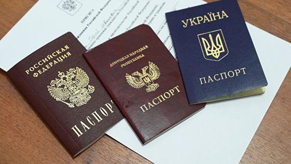 Канада неће дозволити улазак у земљу становницима ДНР-а и ЛНР-а са руским пасошима