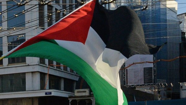 """""""Став Палестине о непризнавању такозваног Косова остаје непромењен"""""""