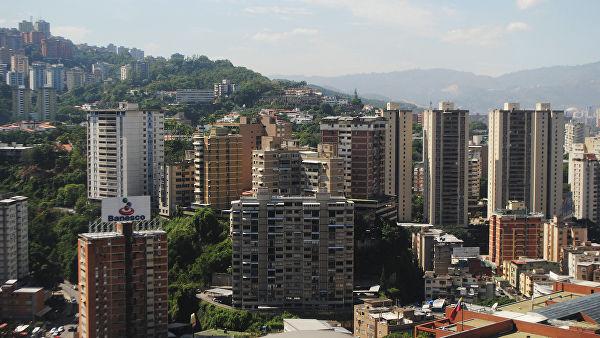Каракас захвалан Русији на подршци у кризној ситуацији