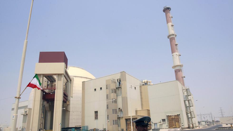 РТ: Иран најавио појачавање обогаћивање уранијума изнад нивоа договореног 2015. године
