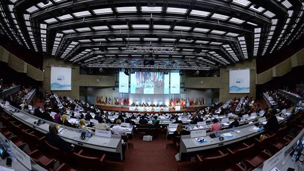 """OEBS usvojio rezoluciju o """"okupaciji"""" Abhazije Južne Osetije od strane Rusije"""