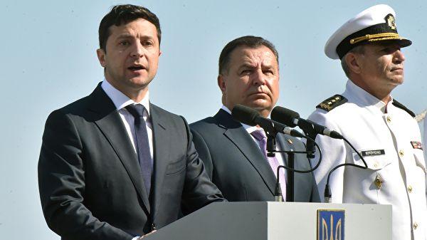 Зелеснки: Желимо да вратимо мир у Украјину
