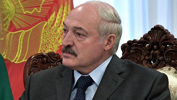 Лукашенко подржао предлог Зеленског о организацији међународног састанка ради решавања сукоба у Донбасу