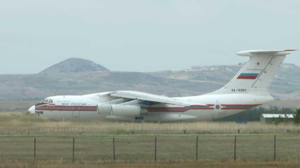 РТ: Турска добила још делова за С-400, док САД одлажу одмазду