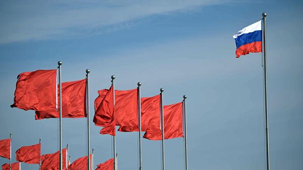 Пекинг: Сви покушаји да се унесе раздор у односе Русије и Кине осуђени на пропаст