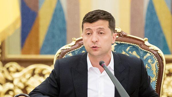 Зеленски: Спремни смо на размену Вишинског и Сенцова