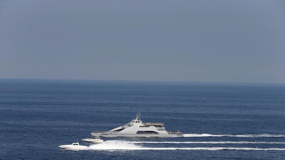 РТ: Заштита Ормуског мореуза је иранска обавеза и ничија друга - Рохани