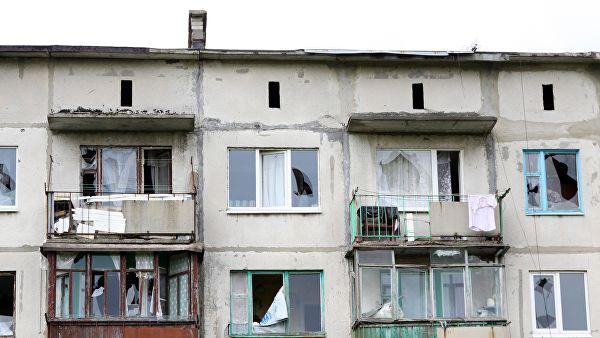 """Украјински амбасадор предлаже """"хрватски сценарио"""" за """"ослобађање"""" Донбаса"""