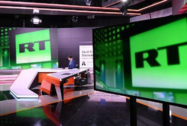 Британски медијска регулаторна агенција казнила РТ са 200.000 фунти