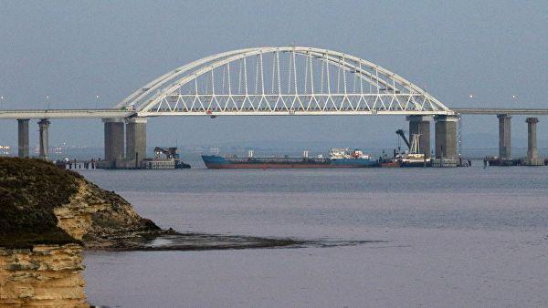 Суд у Кијеву запленио руски танкер