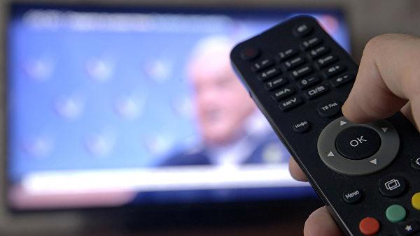 """Кијев планира да отвори телевизију на руском језику за """"вођење информационог рата"""""""