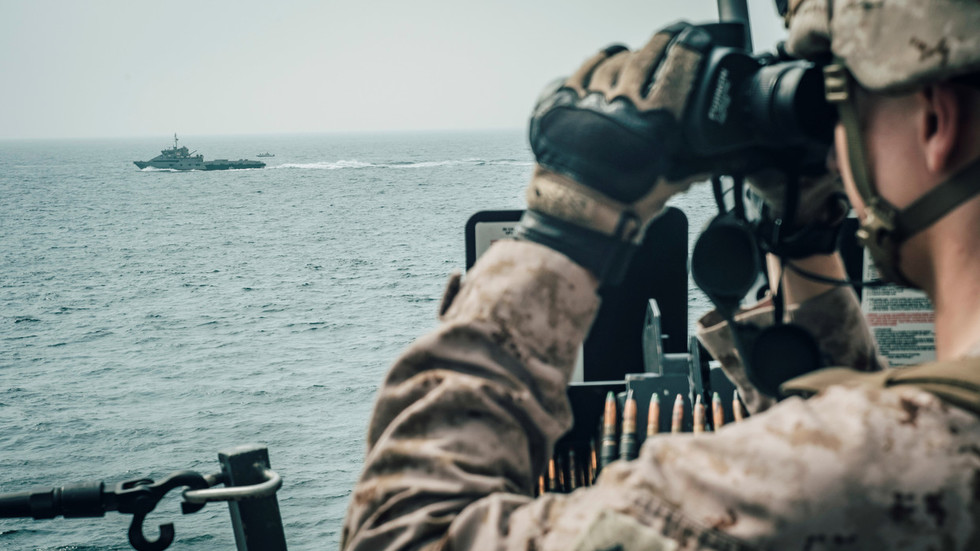 РТ: Немачка неће учествовати у војној операцији у Ормуском мореузу коју предводе САД