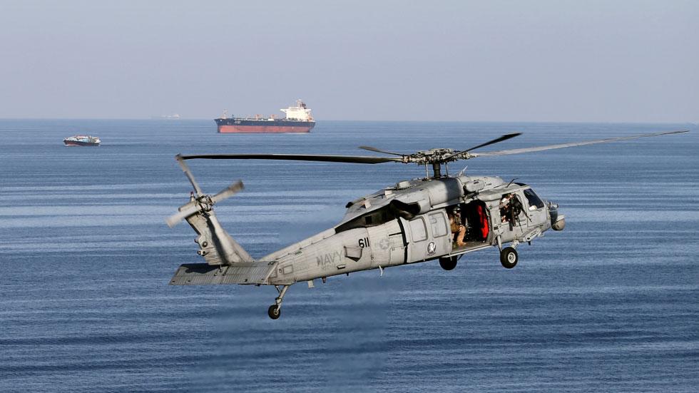РТ: Амбасадор САД разочаран одбијањем Немачке да учествује у војној мисији у Ормуском мореузу