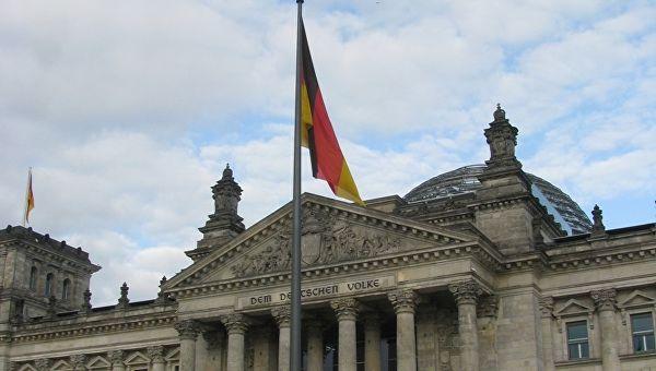 Berlin: Naš stav je prenet Rusiji