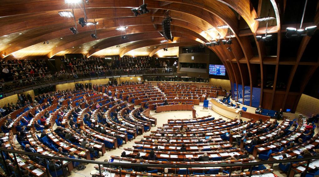 Британска делегација се противи враћању мандата Русији у ПССЕ