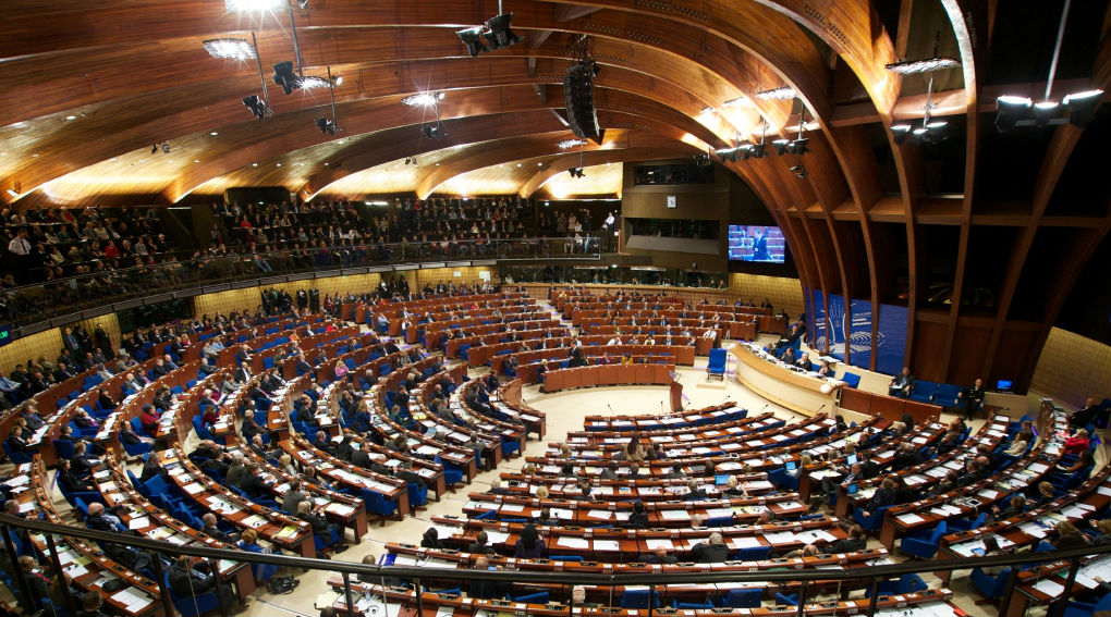 Britanska delegacija se protivi vraćanju mandata Rusiji u PSSE