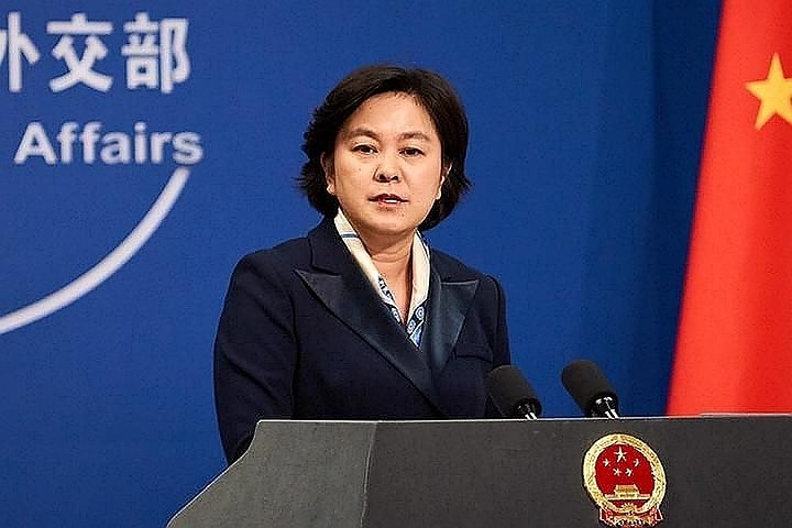 Peking: Nećemo dozvoliti da neka država pravi nerede ispred našeg praga