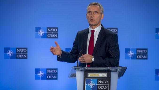 Столтенберг: Русија врши притисак на темеље светског поретка