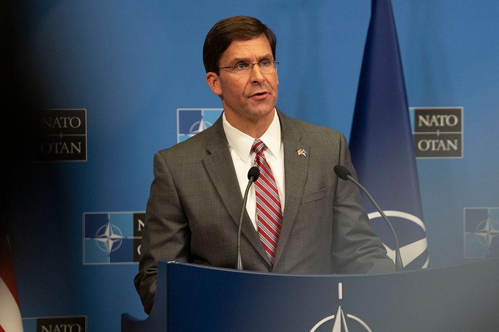 САД: Војна операција Турске у северној Сирији неприхватљива