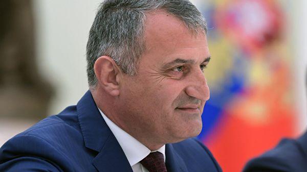 Бибилов: Јужна Осетија ће увек бити захвална Русији и њеним лидерима на помоћи у рату 2008. с Грузијом