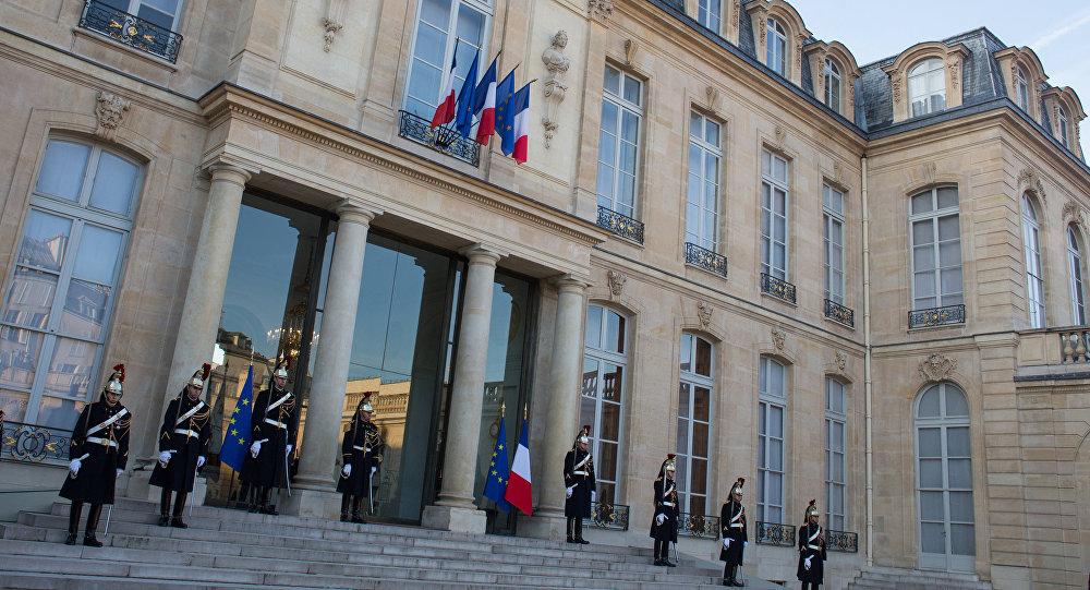 """""""Француској није потребно одобрење како би изразила своје мишљење"""""""