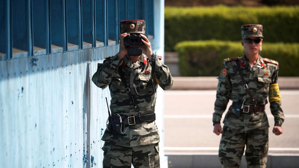 """РТ: """"Глупости"""": Пјонгјанг неће обуставити ракетна тестирања и одбија преговоре све док Сеул не обустави вежбе с САД-ом"""