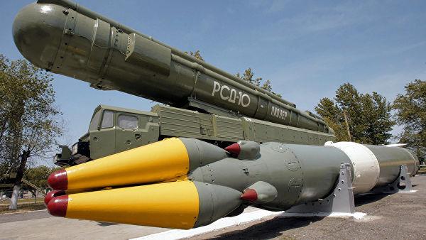 Меркелова: Москва крива за раскид Споразума о ликвидацији ракета