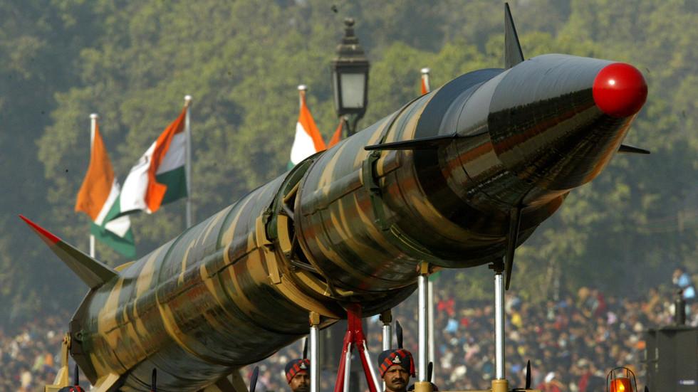 RT: Indija neće prva koristiti nuklearno oružje, ali se to jednog dana može promeniti - ministar odbrane