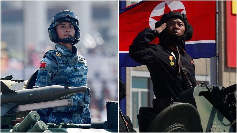 """РТ: Кина и Северна Кореја ће """"појачати војну сарадњу и обезбедити сигурност у Азијско-пацифичком региону"""""""