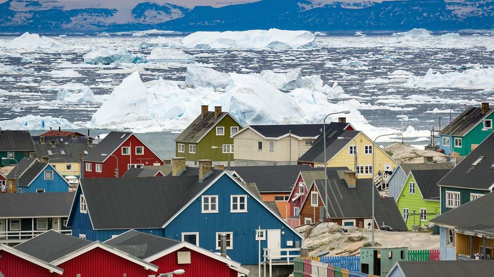 """РТ: """"Ту се разговор завршава"""": Дански премијер оштро одбила Трампову идеју о куповини Гренланда"""