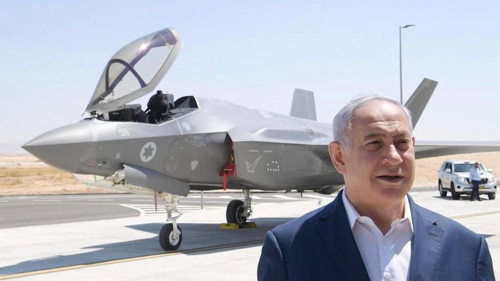 РТ: Нетанијаху запретио свим земљама чија се територија користи за нападе на Израел