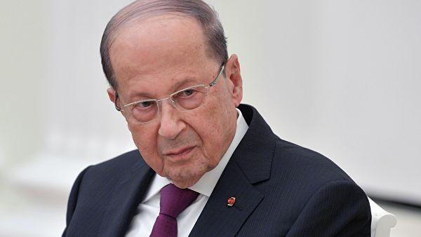 """Председник Либана окарактерисао напад Израела као """"објаву рата"""""""