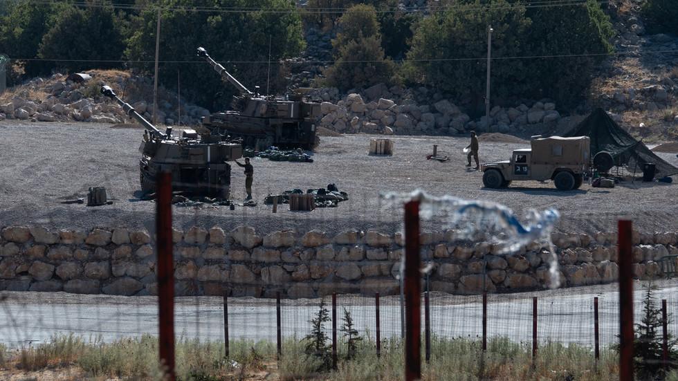 """РТ: Либан, Ирак и Иран осудили """"објаву рата"""" Израела, након бомбардовања три земље"""