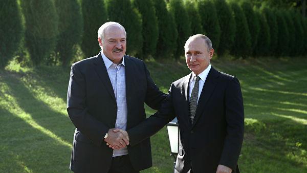 Лукашенко неће ићи у Пољску из солидарности с Путином