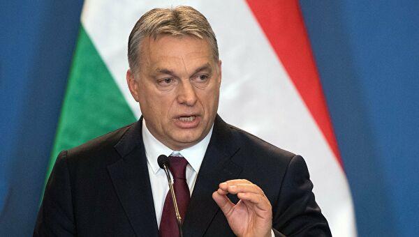 Орбан захвалио Салвинију на спречавању прилива миграната