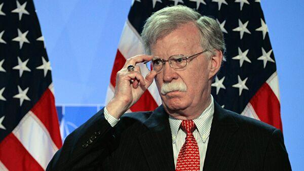 Bolton: Nisu pronađena nikakva rešenja za probleme koji postoje u odnosima s Belorusijom