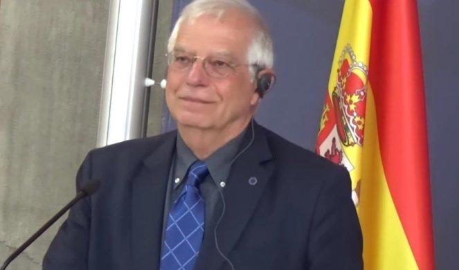 Будући шеф дипломатије ЕУ бојкотовао састанак због представника сепаратистичких власти из Приштине