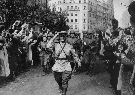 """""""Ако се са Србијом и Русијом неће обележити почетак Другог светског рата, онда ће морати са онима који су га изазвали"""""""