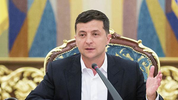 Зеленски: Министарство спољних послова не жели да допусти да се одржи разговор с председником Русије