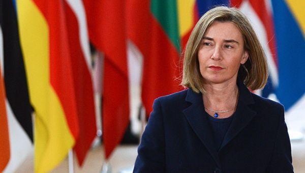 Могеринијева: Потребно да ЕУ задржи снажно и константно присуство на Балкану сваког дана