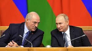 Пројекат интеграције Белорусије и Русије предат Лукашенку на одобрење