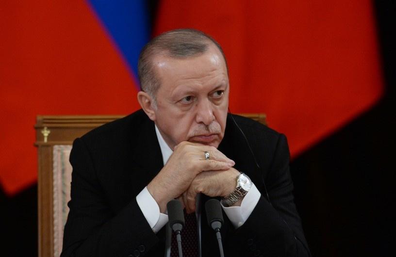Ердоган запретио да ће отворити западну границу према Европи за сиријске избеглице