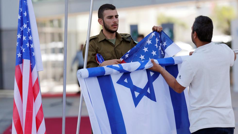 РТ: САД и Израел разговарају о споразуму о узајамној одбрани - Трамп