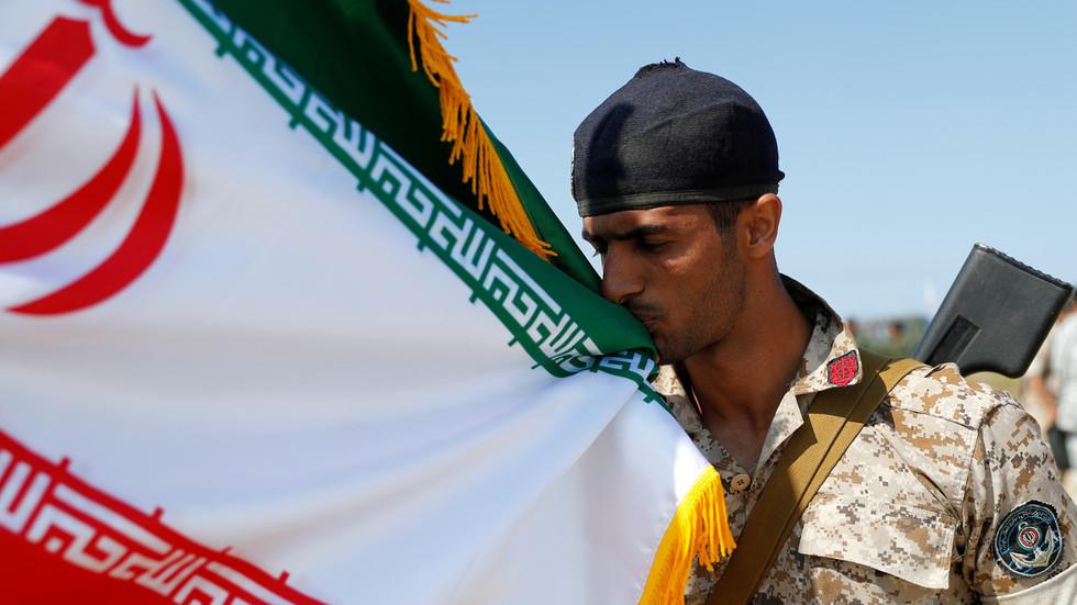"""РТ: Техеран упозорио на """"свеопшти рат"""" ако буде мета војних удара"""