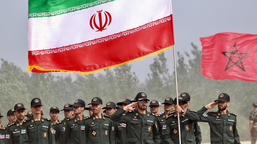 """РТ: """"Одговорићемо на америчке завере све од Средоземног мора до Индијског океана"""" - Техеран упозорава Вашингтон"""