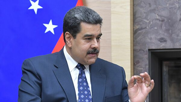 Мадуро: Екстремисти у Вашингтону одавно изабрали Колумбију као одскочну даску за војни сукоб с Венецуелом