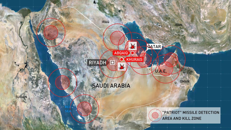 Париз, Лондон и Берлин: Јасно нам је да је Иран одговоран за овај напад